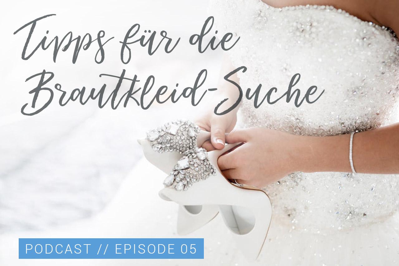 Tipps für die Brautkleid-Suche – Episode 5 // Save the Date – der ...